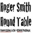 Roger Smith Round Table; Conversations @RShotel