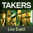 Takers Premiere Red Carpet Cutdown