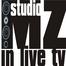 Studio Mz in Live TV (São Paulo - Brasil)
