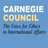 Carnegie Council Events