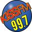 99-7 KISS FM