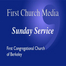 May 19, 2013 • 11 am • Touched by Grace • Patricia de Jong • First Church Berkeley Worship