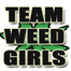 The Weed Girls