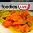 FoodiesLive Features Chef Dennis Frazier