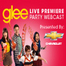 Glee Red Carpet