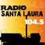Radio Santa Laura 104.5