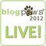 blogpaws awards saturday