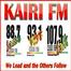 Kairi FM Live