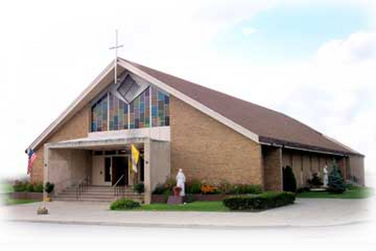 st  lawrence rc parish of buffalo  ny