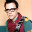Weezer&#039;s Rivers Cuomo live on Ustream
