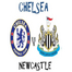 Chelsea v Newcastle United - LIVE