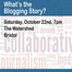 What's the Blogging Story?