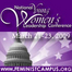 Sunday Morning Plenary - NYWLC - Feminism Without Borders