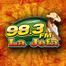 """Aqui Manda"" La Jefa WQCR 1500 AM - WZGX 1450 AM - 03/11/11 03:12PM"