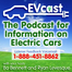 EVcast - The Podcast on Electric Vehicles