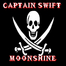 Captain Swift&#039;s Moonshine