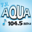 AQUA FM 104.5