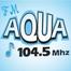 AQUA FM 104.5