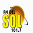 FM DEL SOL 101.7 Rosario