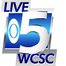 WCSC Live SuperDoppler HD