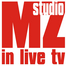 Studio Mz in Live TV