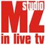 Studio Mz in Live TV