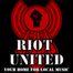 Riot United Radio -- Your Home for Local Music 24/