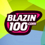 Blazin100 Live (Click PLAY Button to Start)