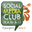 Social Media Club Hawaii Live