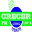 Crecer Stereo