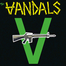 The Vandals recorded live on 1/13/11 at 5:10 PM PST