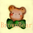 kumaobrownbear
