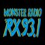 FB Rx 93.1 f.m  Monster radio
