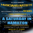 """A Saturday in Hamilton"" Show"