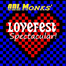 ODL Monks&#039; Lovefest Spectacular LIVE!