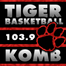 Fort Scott Tiger Basketball March 10, 2012 4:52 AM