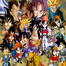 Dragon Ball , Z , GT