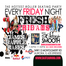 Fresh Fridays @ Aurora Skate Center!