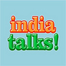 India Talks TV Show