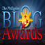 PHILIPPINE BLOG AWARDS 2010