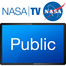 NASA HD-TV February 2, 2012 7:54 AM
