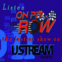 Event - On Pit Row - The fastest hour on Ustream TV