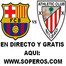 FC. BARCELONA - ATHLETIC BILBAO. COPA DEL REY
