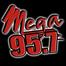 Mega95.7