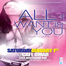 ALL I WANT IS YOU: Single Ladies Part 3 PROMO STRE