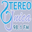 Stereo Unica
