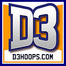 D3hoops Channel 3