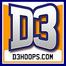 D3hoops Channel 3