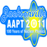 AAPT Winter Meeting 2011 - Jacksonville