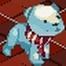 Polar Bear Racing Contest